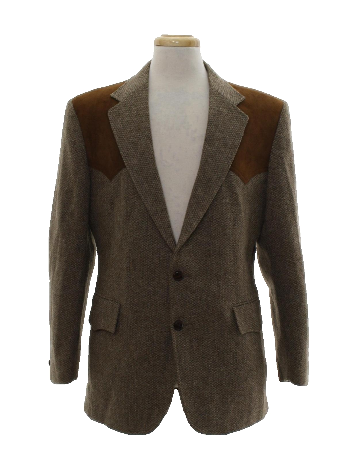 80s jacket blazer