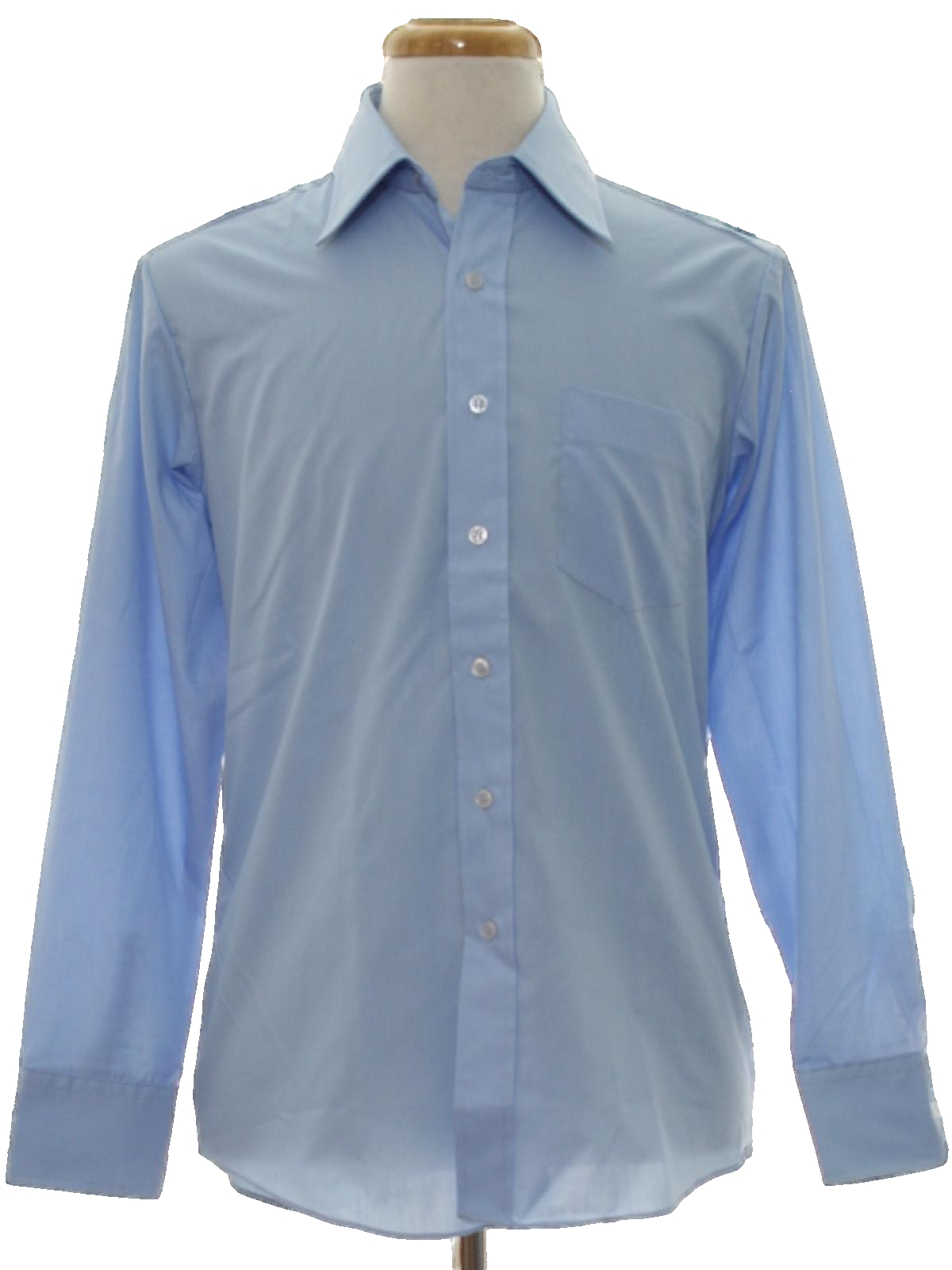 1960 39 S Retro Shirt Late 60s Fruit Of The Loom Mens