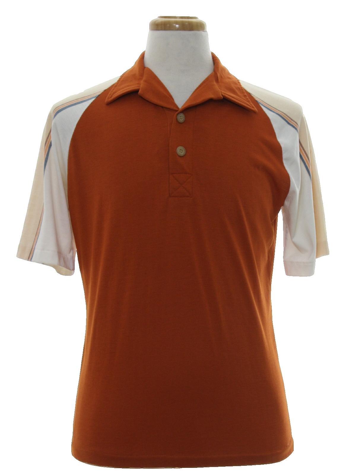 Op Ocean Pacific Sunwear 1960s Vintage Shirt 60s Op Ocean Pacific