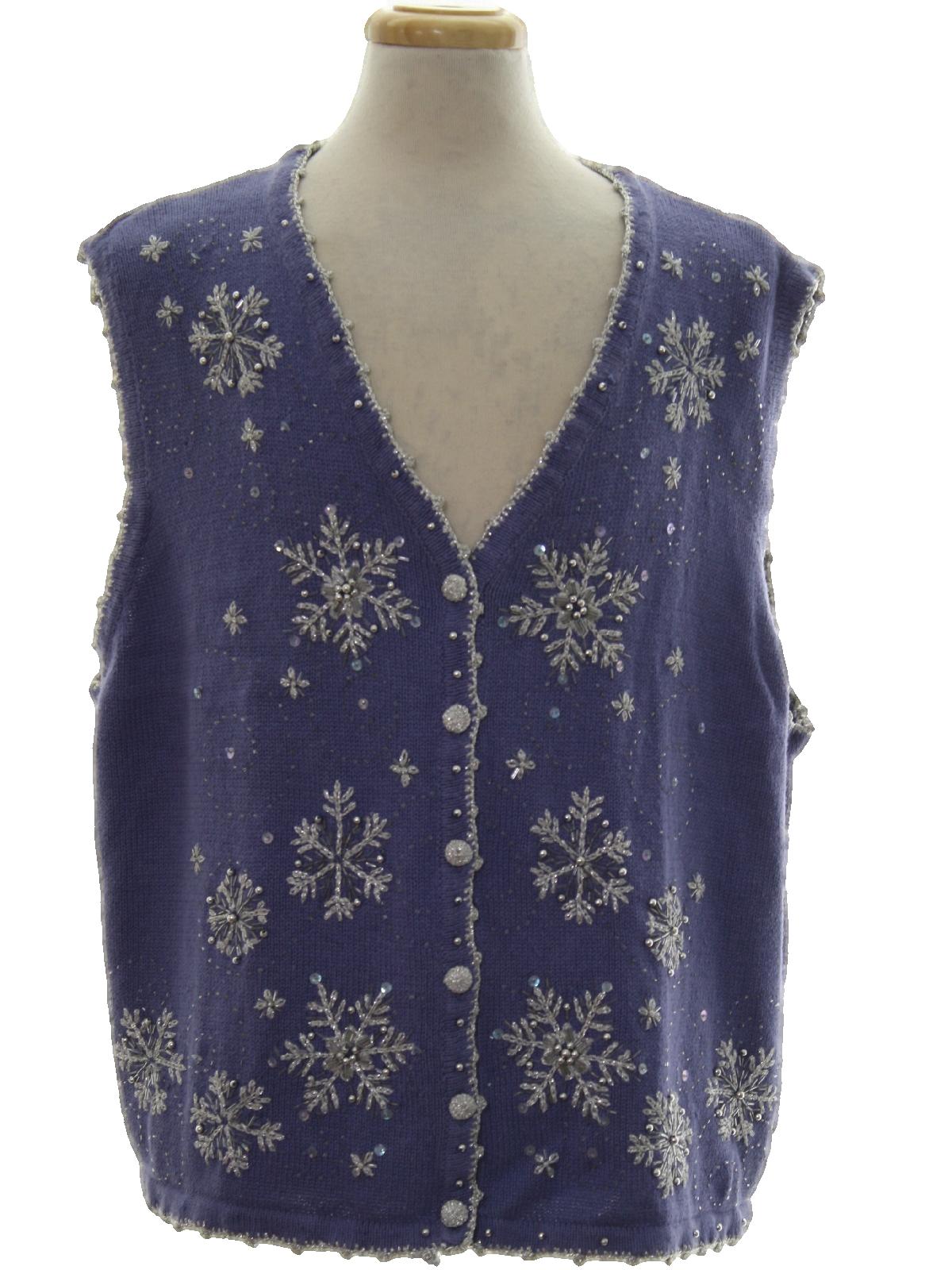 White Ramie Sweater 79