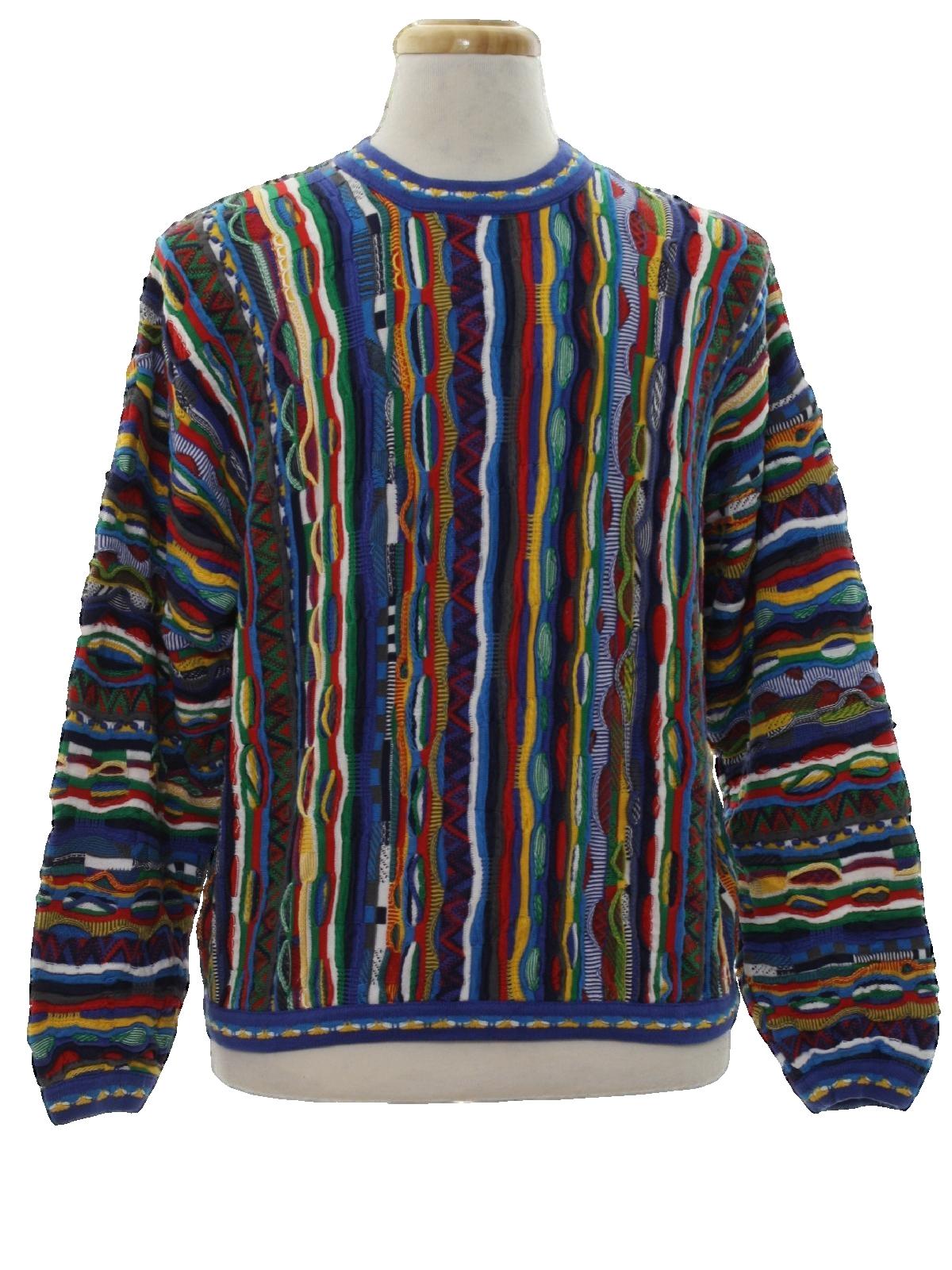 Womens White Sweater