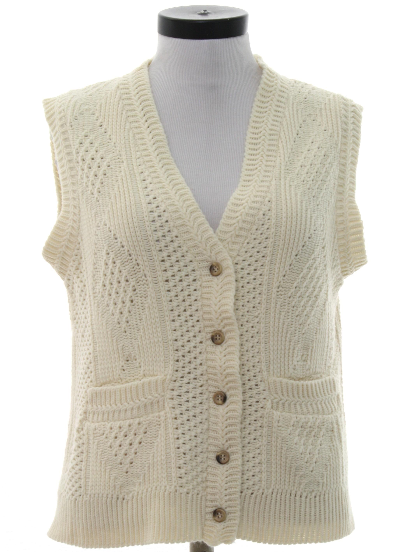 70s Vintage Sturbridge by Roosevelt Sweater: 70s -Sturbridge by ...