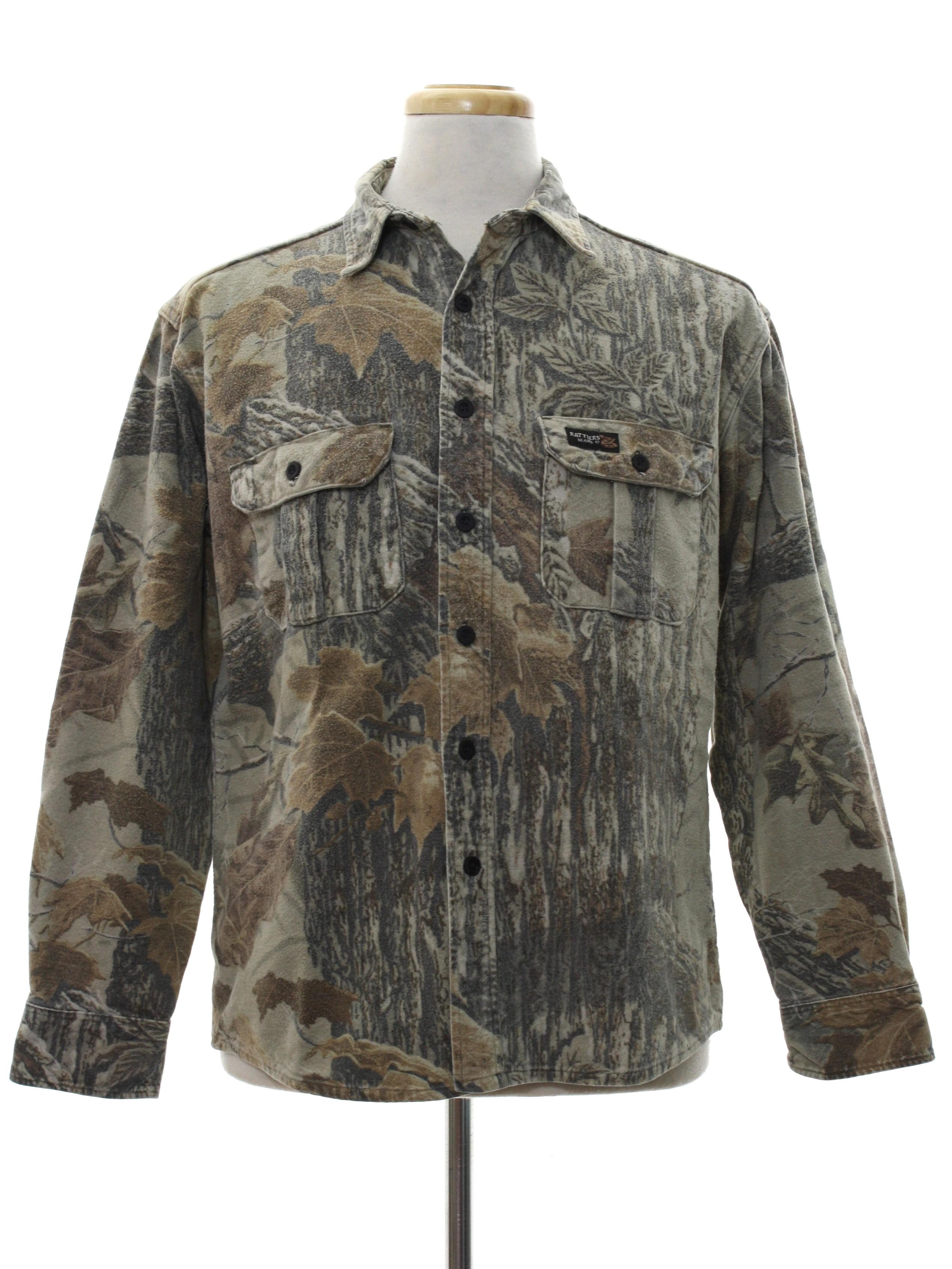Brown Womens Shirt