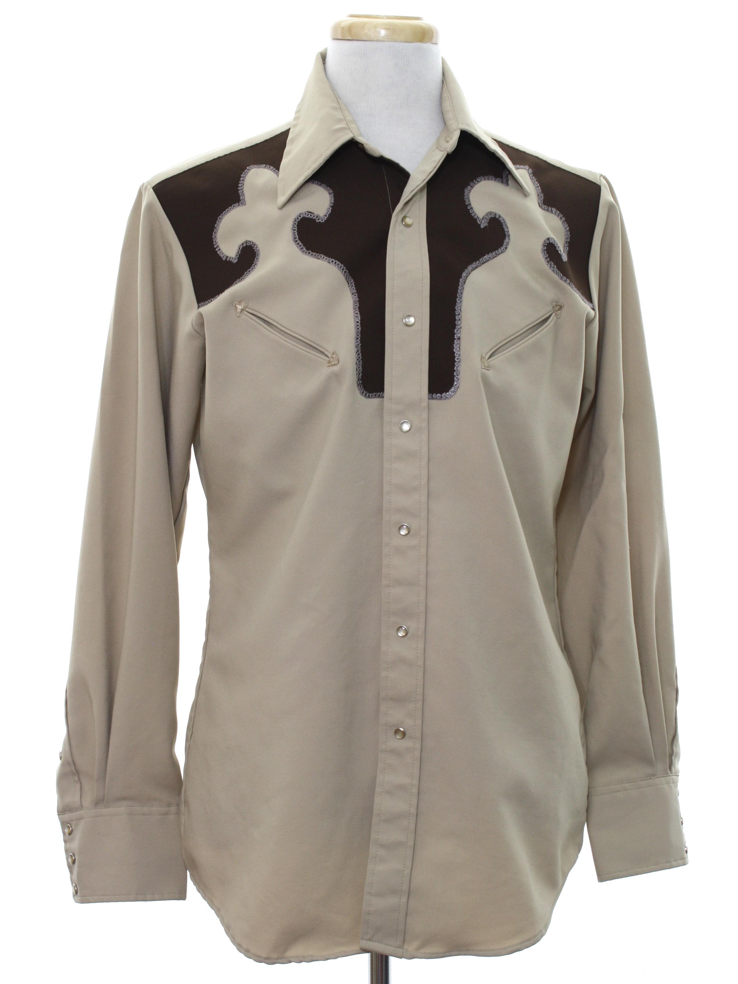 western shirts made in usa
