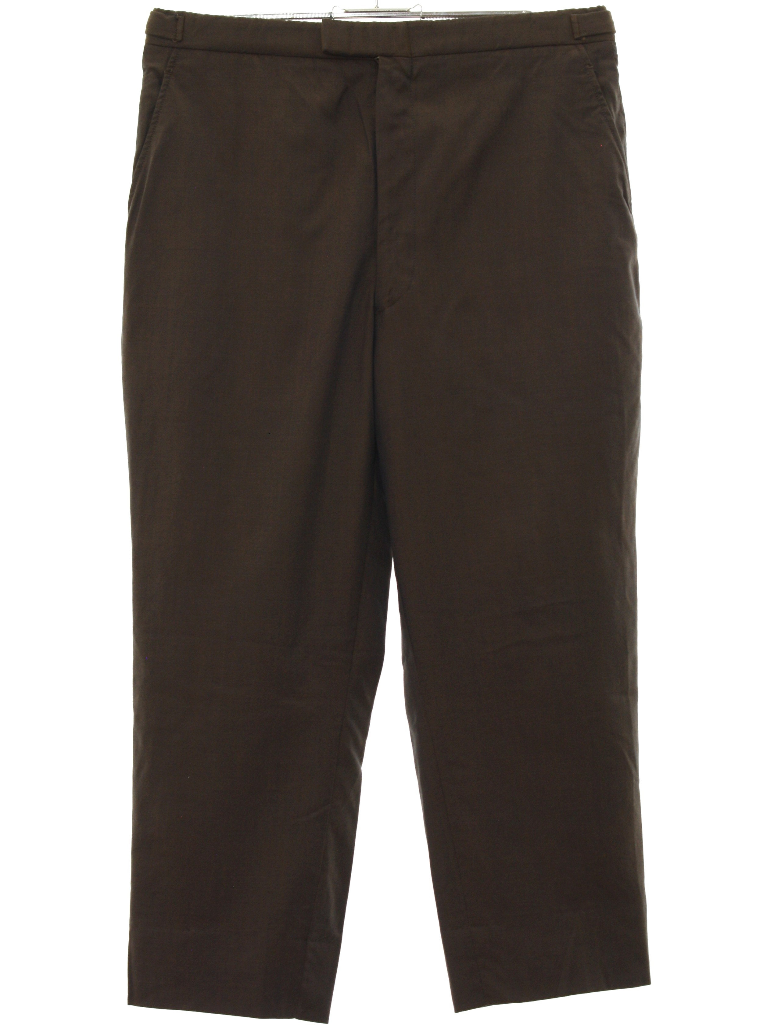 TROUSERS - Bermuda shorts Care Label
