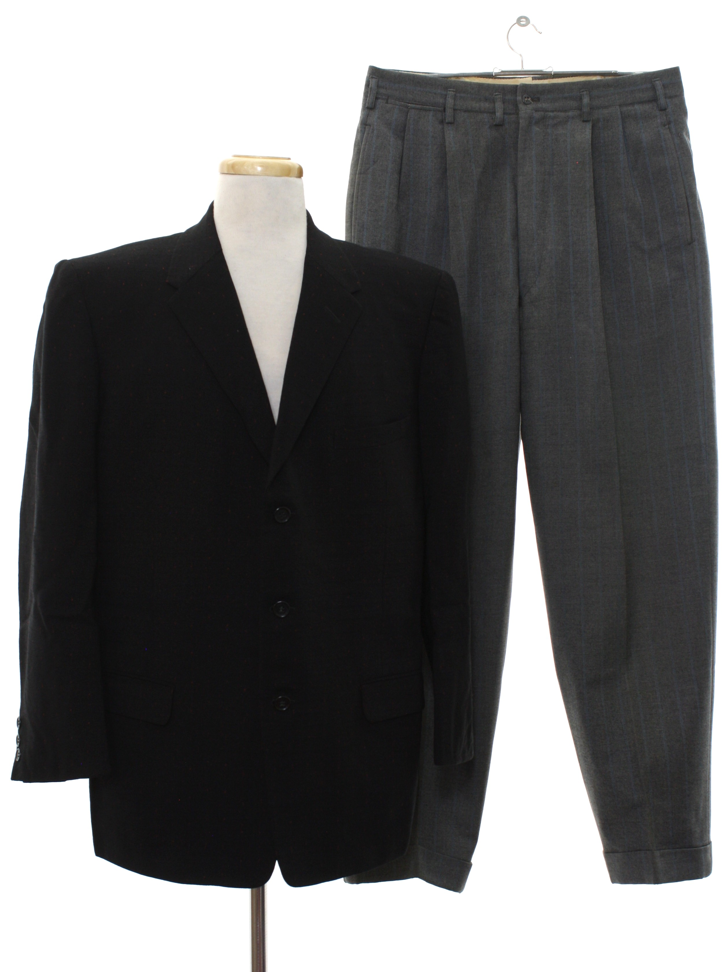 640bc014ad7 1950's Kuppenheimer Mens Rockabilly Combo Suit $150.00 In stock. Item No.  323285-MM15231