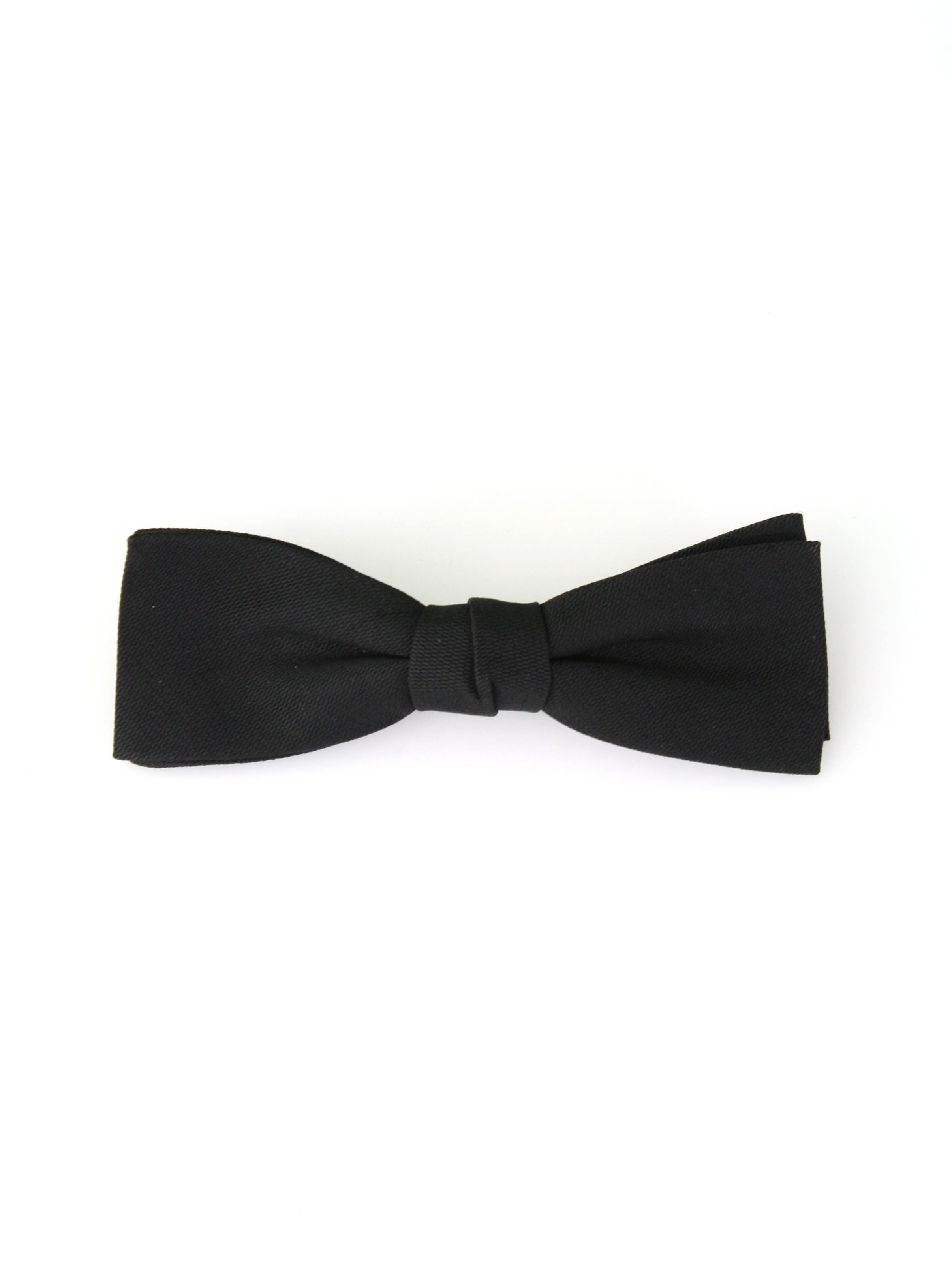 wholesale dealer 55eb6 d0ac5 1950's Wembley Mens Formal Bowtie Necktie