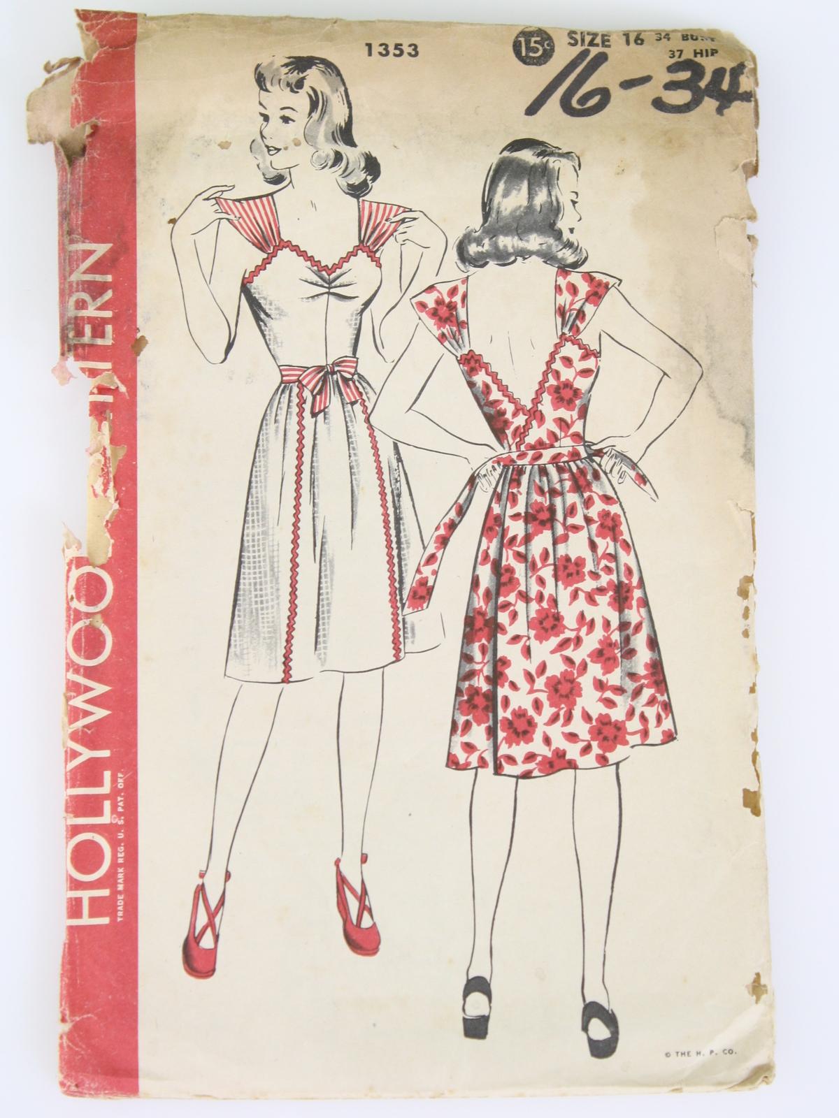 1940s dress patterns wwwpixsharkcom images galleries