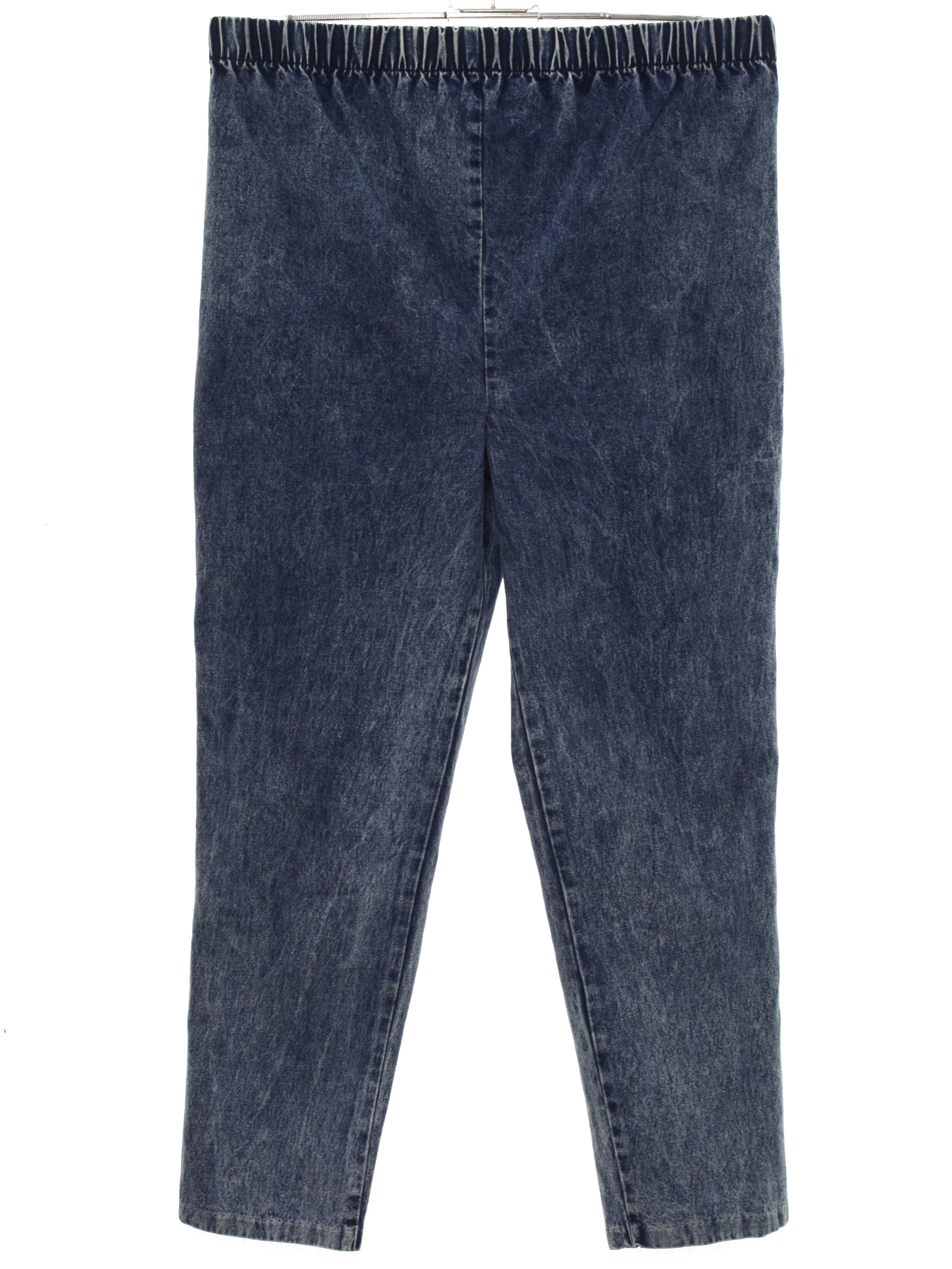 08dcaef90e31e 1980's Maternity Womens Totally 80s Maternity Acid Washed Jeans Pants  $28.00 In stock. Item No. 332162