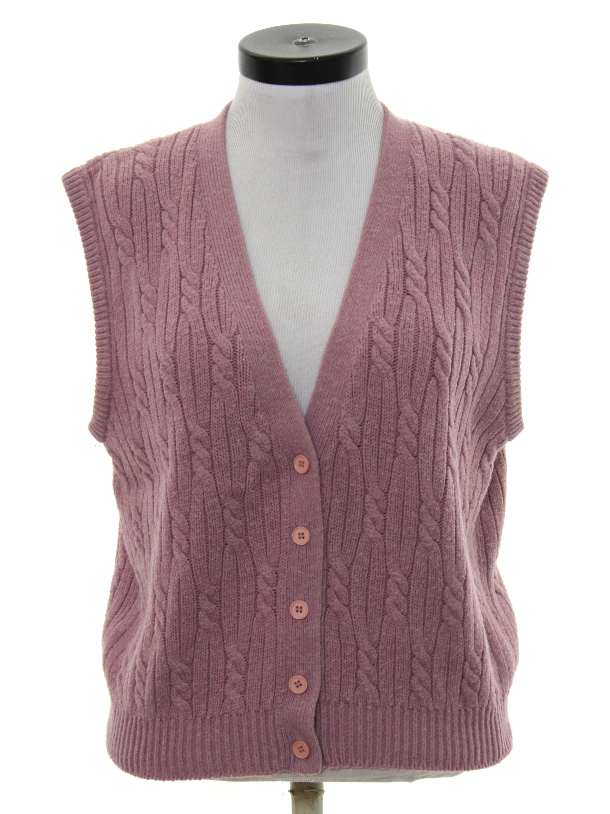 Retro 1980's Sweater (Alfred Dunner) : 80s -Alfred Dunner- Womens ...