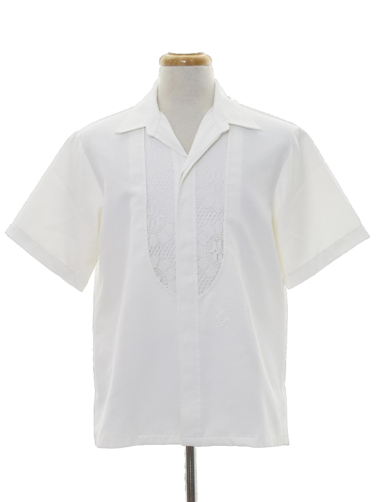 White Resort Dress