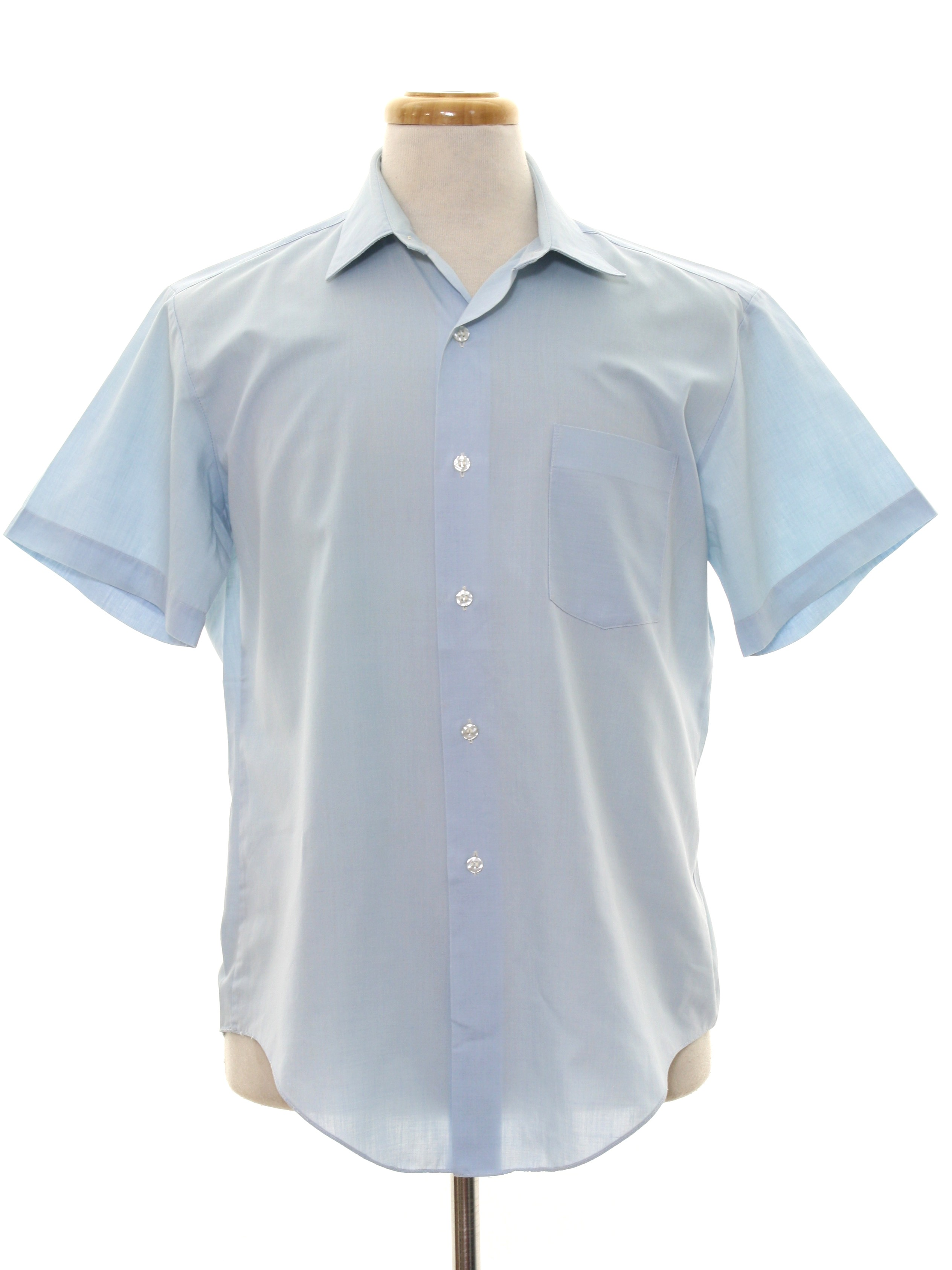 50s Vintage Aristocrat Shirt: Late 50s or Early 60s -Aristocrat ...