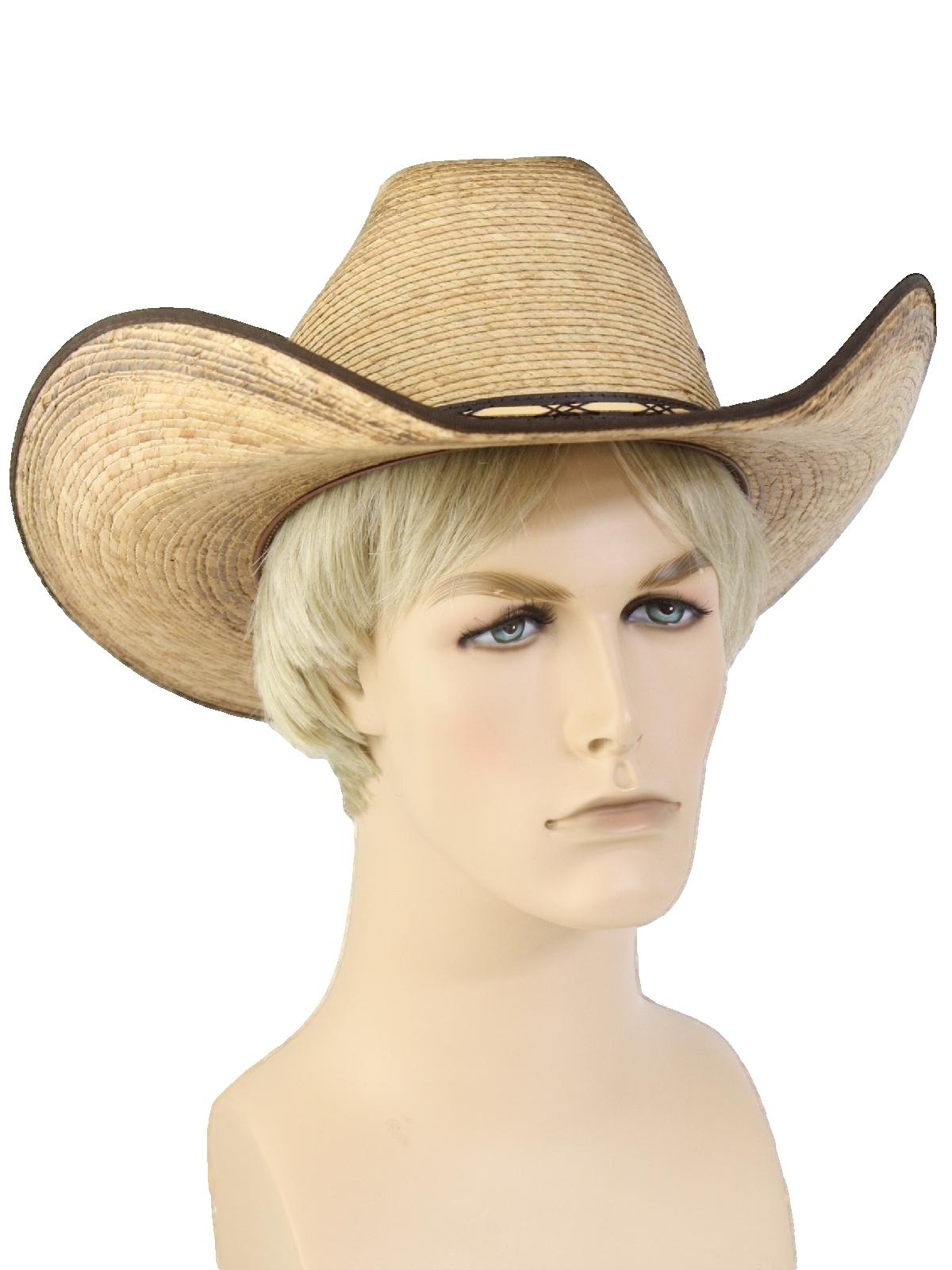 1990 s Hat (Resistol Jason Aldean)  90s -Resistol Jason Aldean- Mens ... a76098a746c