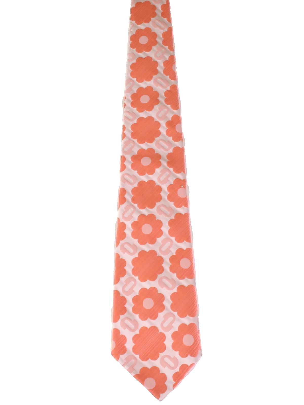 Polyester Neck Tie P.O.W