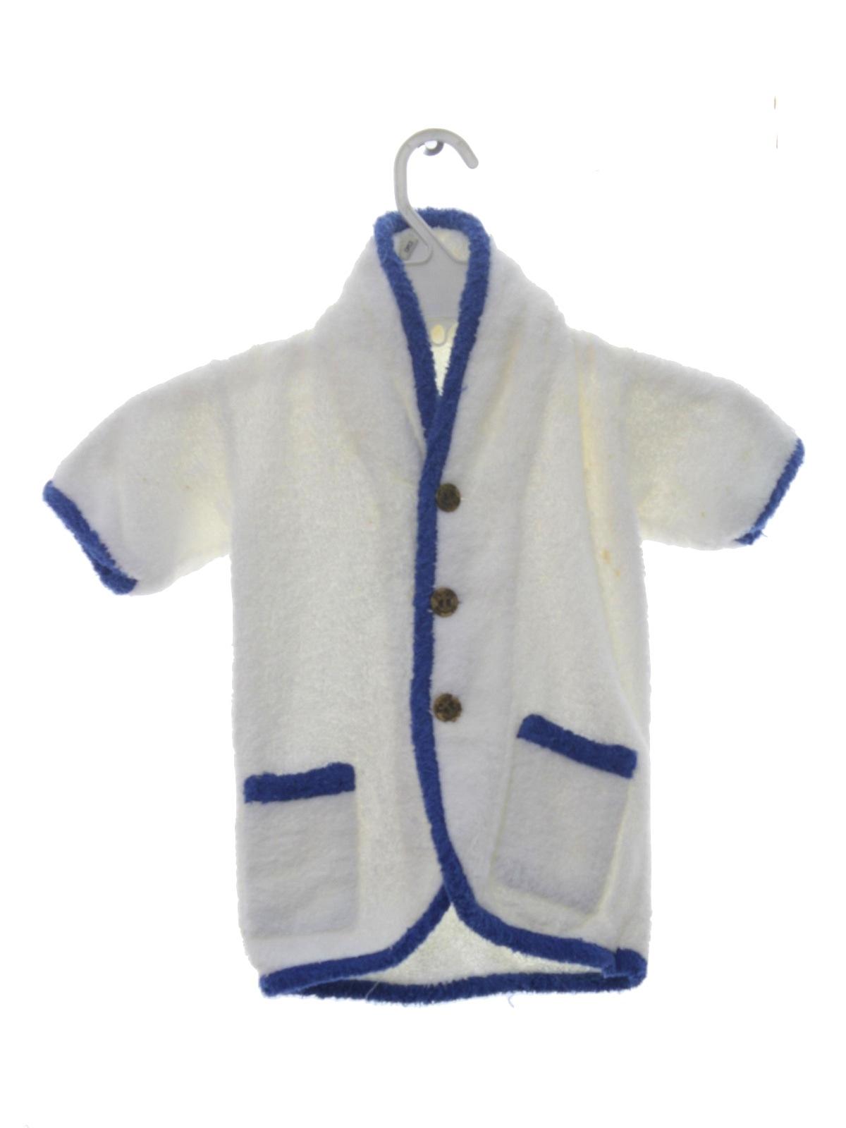 1960s Vintage Jacket 60s Tom N Jerry For Little Men