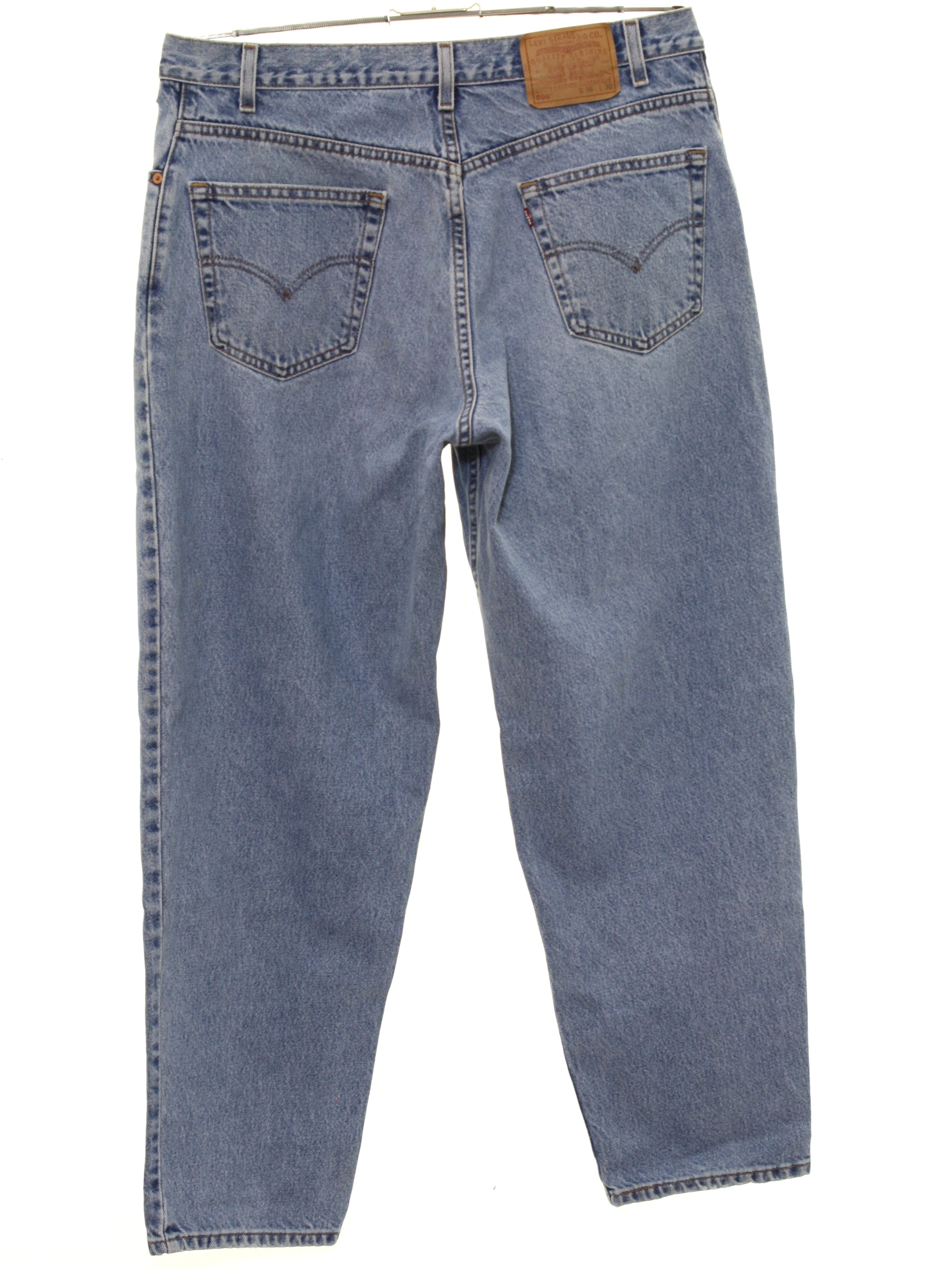 0f7e056cd54 Vintage Levis 560 1990s Pants: 90s -Levis 560- Mens slightly faded ...