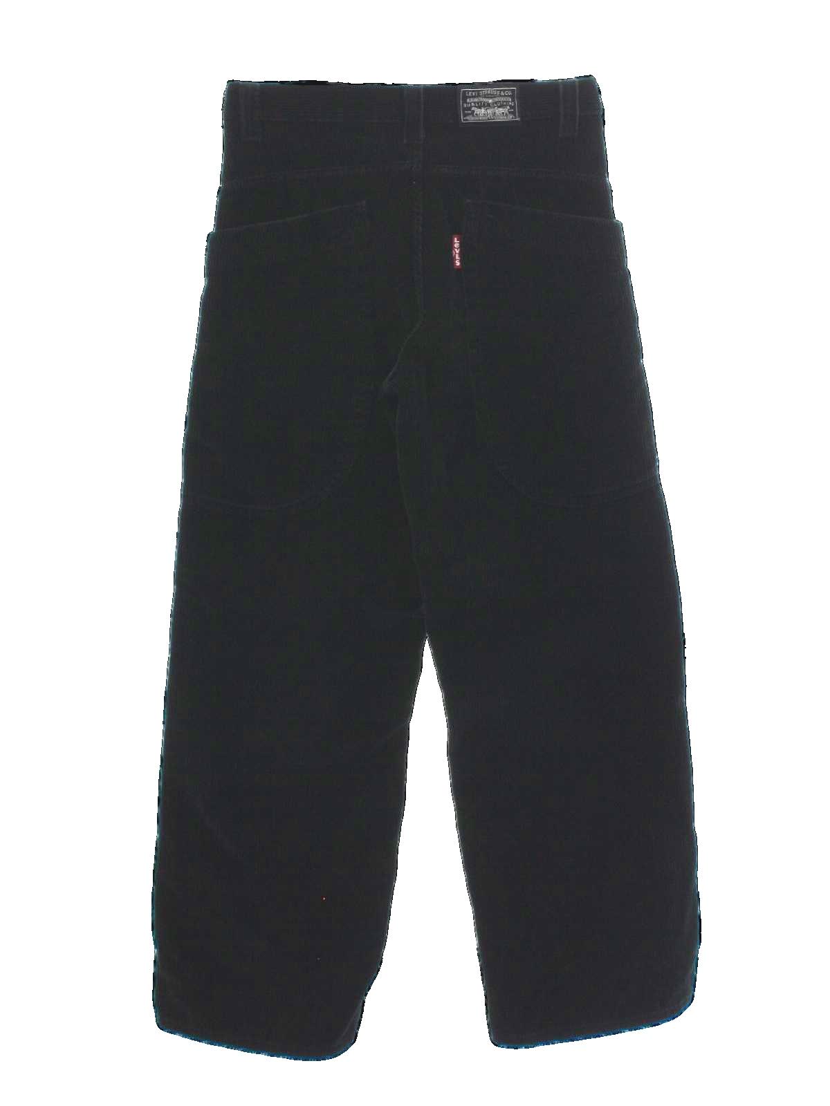 bdbfac0eeb Levis Jumbo Jeans 1990s Vintage Pants: 90s -Levis Jumbo Jeans ...