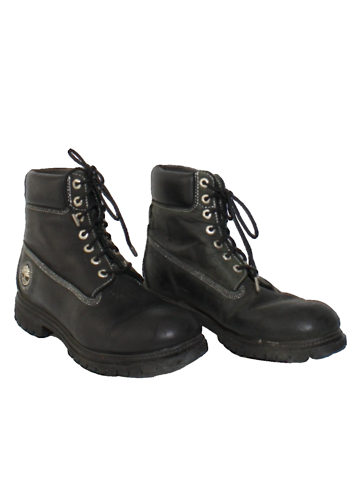 1990's Timberland Mens Boots Shoes