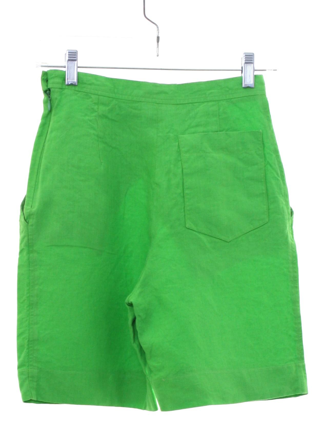 1960/'s Women/'s Shorts