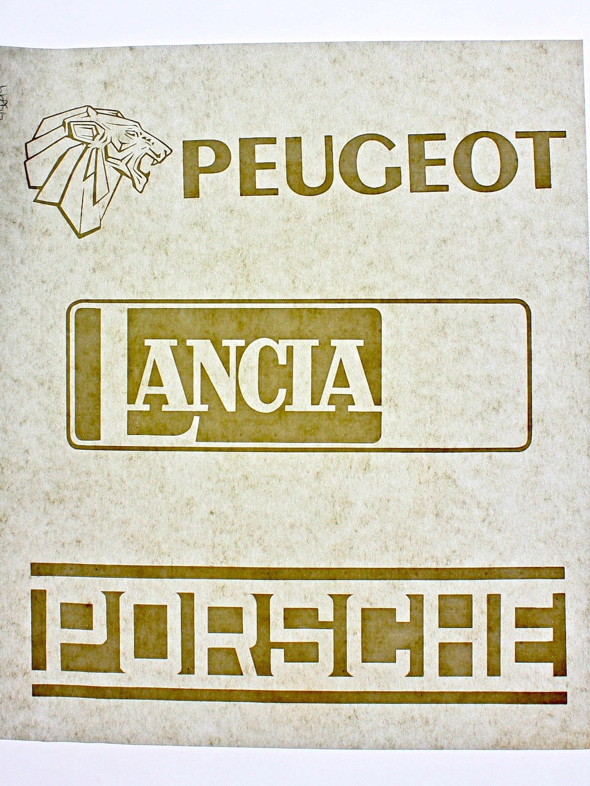 80s Iron On Transfer For T Shirts T Shirt Iron Ons 80s Peugeot