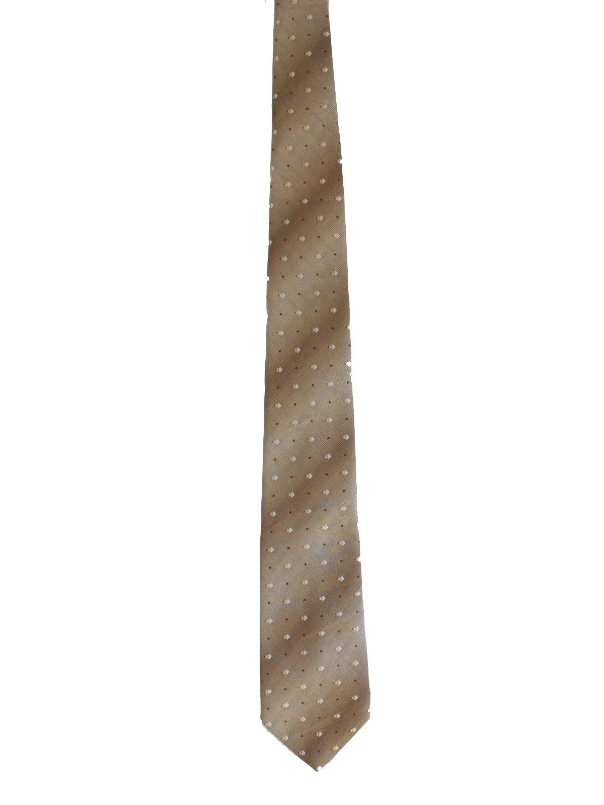 e42e7b31727e94 JCPenney The mens shop 1970s Vintage Neck Tie: 70s -JCPenney The ...