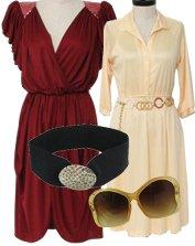 Disco Dresses