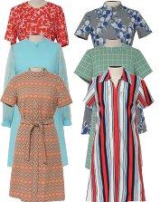 Vintage Knit Dresses