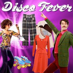 Disco Look