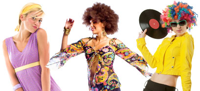 disco look costume ideas rusty zipper vintage clothing