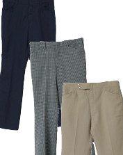 Men's Vintage Leisure Pants