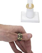 Men's Vintage 70s Rings