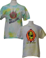 Mens Retro Drug T-Shirts