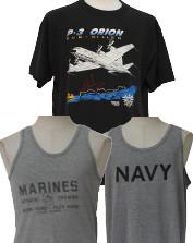 Vintage Womens Military T-Shirts