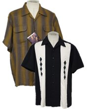 Kennington Vintage Sport Shirts