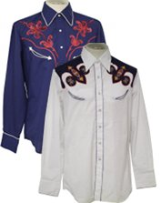 Kennington Vintage Western Shirts