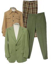 1970s Suits