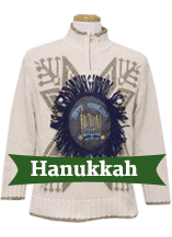 Hideous Hanukkah Sweaters