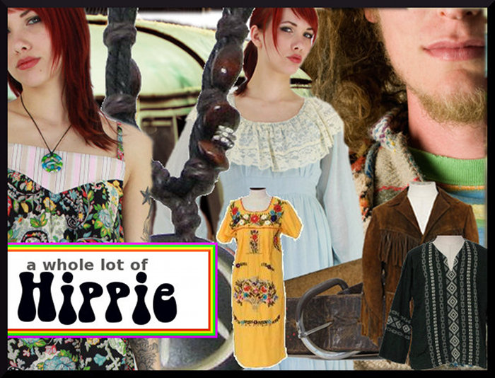 Hippie Clothes