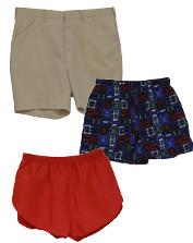 Men's Vintage Shorts