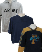 Men's Vintage Sweatshirts