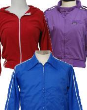Women's Vintage Jackets
