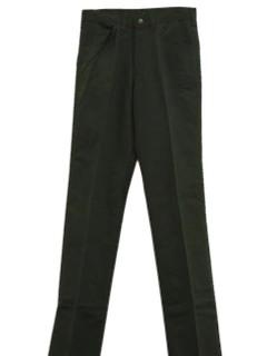 1970's Mens Jeans Flares Pants