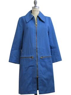 1960's Womens Coat*
