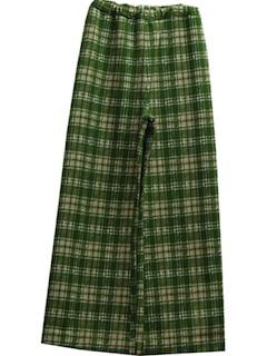 1970's Women Pants