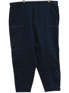 1950's Womens Jeans Pants*