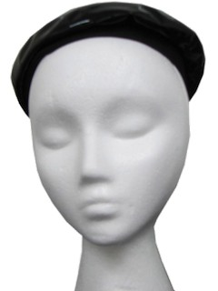 1960's Womens Accessories - Hat