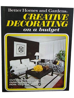 1970's Needlecraft Pattern Book