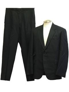 1970's Mens Mod Suit*