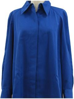 1970's Women Gabardine Jacket