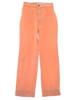 1970's Womens Flare Pants